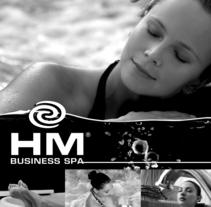 HM HIDROMASAJES. A Social Media project by Lucas Chabrera Querol - 21-03-2016