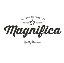 Magnifica Branding. A 3D, Br, ing, Identit, and Packaging project by Branding & Packaging Design         - 14.12.2015