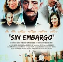 Nuestro cortometraje Sin embargo, en post-producción. Um projeto de Cinema de Fuera de Campo Films         - 10.04.2016