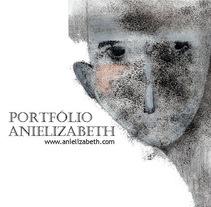 Portfólio 2016. Um projeto de Ilustração de Anielizabeth          - 12.04.2016