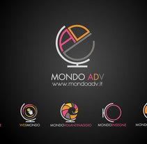 Logo Family. Um projeto de Br, ing e Identidade e Design gráfico de Alessio Conte         - 14.04.2016