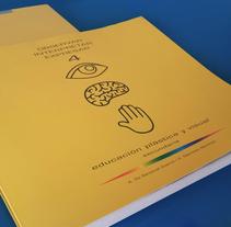 Observar. Interpretar. Expresar 4. Un proyecto de Ilustración, Dirección de arte, Diseño editorial, Diseño gráfico e Infografía de Eduardo Alonso         - 11.09.2006