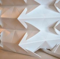 Luz de mesa. Un proyecto de Diseño de iluminación y Diseño de producto de Ainara Rodriguez Oyarzun         - 11.05.2013