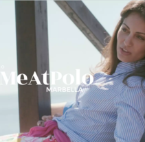POLO RALPH LAUREN - MARBELLA #MeetMeAtPolo . A Film, Video, TV, and Video project by Paul Stein         - 16.04.2016