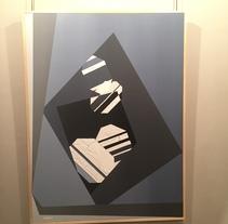 ESTADOS DEL ALMA 2015-2016. Um projeto de Artes plásticas de Nuria Muñoz Sánchez-Horneros         - 27.05.2016