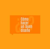 MOTION GRAPHICS PARA DISTRITO AGENCIA. Um projeto de Design, Motion Graphics, Animação, Design gráfico e Multimídia de Roncesvalles Alzueta Domeño         - 28.05.2014