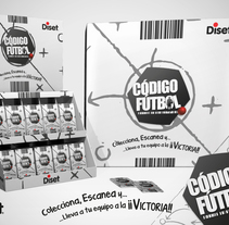 Diseño de packaging/producto. A Design, 3D, Art Direction, Br, ing, Identit, Creative Consulting, Design Management, Game Design, Graphic Design, Product Design, Screen-printing, To, Design, and Naming project by Ninio Mutante - 07-06-2016