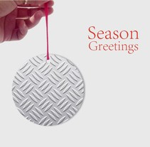 Formica Xmass 2015 Gift | Creatividad. A Creative Consulting, and Product Design project by Isaias Rubio         - 09.12.2015