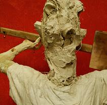 Explosión de éxtasis creativomusical. A Fine Art, and Sculpture project by alberto martinez romero         - 19.06.2015
