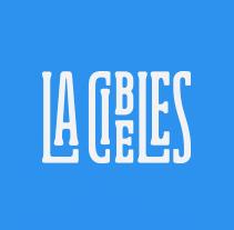 Propuesta rediseño branding para Cervezas La Cibeles. Um projeto de Br e ing e Identidade de Jorge González Molinero         - 20.06.2016
