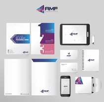 Mi Proyecto del curso: Branding e Identidad: construcción y desarrollo de una marca. A Design, Art Direction, and Graphic Design project by Fabio Diaz S - 27-06-2016