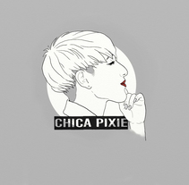 Chicapixie. Un proyecto de Br, ing e Identidad, Marketing y Social Media de Fernanda Rodriguez         - 01.02.2016