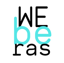 Weberas.com. A Graphic Design, and Web Design project by Melanie Nogué Fructuoso - 08-05-2016