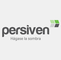 Persiven. A Br, ing, Identit, and Graphic Design project by Antón Veríssimo - 17-07-2016