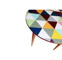 Bennet. A Furniture Design project by Carolina Lerena         - 20.10.2015