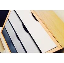 Julien. A Furniture Design project by Carolina Lerena         - 20.01.2016