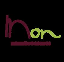 MON despertando sentidos. Um projeto de Design gráfico de Sofia Hornung         - 22.07.2016