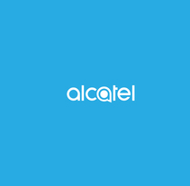 Proyecto Alcatel. A Design, Br, ing, Identit, Marketing, and Social Media project by Mafe P.         - 30.06.2016