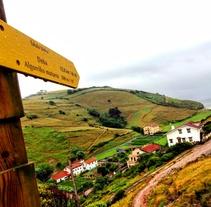 Zumaia, País Vasco, España . Un proyecto de Fotografía de Sonia González         - 22.07.2016