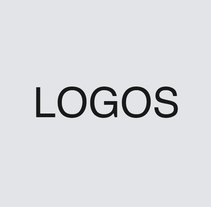 LOGOS. A Graphic Design project by Rafa  Domené - Aug 09 2016 12:00 AM
