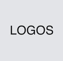 LOGOS. A Graphic Design project by Rafa  Domené - Aug 09 2016 12:00 AM