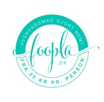 FOOPLA | Interactive Design. A UI / UX&Interactive Design project by Arturo Rovira Roldan - 11-08-2016
