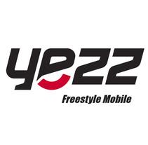 Propuesta para celulares YEZZ. Um projeto de Design, Ilustração, Publicidade, Design gráfico, Marketing e Design de produtos de Radha Rodríguez Piñero         - 11.08.2016