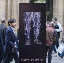 Concurso Arte Joven 2016. Un proyecto de Bellas Artes de Marco  Castillo - 14-08-2016
