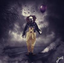 Clasicos de Horror. Um projeto de Design e Cinema de Jesús Alberto Mendoza Márquez         - 14.08.2016