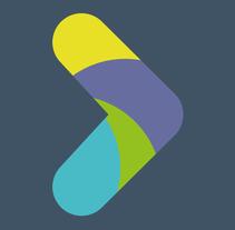 youdoido - La comunidad del Crowdfunding. Um projeto de Br, ing e Identidade, Design gráfico e Web design de Silvina Alfonsín Nande         - 16.08.2015
