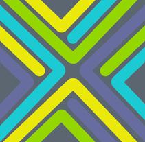 Expertrade - Consultoría Internacionalización. Um projeto de Br, ing e Identidade e Design gráfico de Silvina Alfonsín Nande         - 08.11.2015