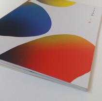 Taiga#2. A Design, Illustration, Editorial Design, Fine Art, Graphic Design, and Comic project by Cynthia Alfonso         - 24.08.2016