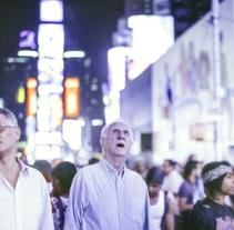 Gente en la calle.. Un proyecto de Fotografía de Silvia Grav - Domingo, 04 de septiembre de 2016 00:00:00 +0200