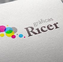 Logotipo, propuesta.. Un proyecto de Br e ing e Identidad de Chary Esteve Vargas - 01-10-2014