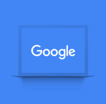 Google Search Design Concept. A Design, UI / UX, Art Direction, Interactive Design, and Web Design project by JuanC. Fresno         - 06.09.2016