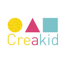 Creakid. A Design, Motion Graphics, Animation, Br, ing, Identit, Graphic Design, Lighting Design, and Product Design project by @thekarsy          - 06.09.2016