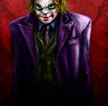 Why so serious?. A Illustration project by Frank Morales - 10-09-2016