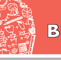 BPR. Un proyecto de Diseño editorial y Diseño gráfico de Ana Cristina Martín  Alcrudo - Miércoles, 13 de julio de 2016 00:00:00 +0200