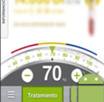Innodosis. Un proyecto de Desarrollo de software e Informática de Marc Feliu Celma - 12-11-2015