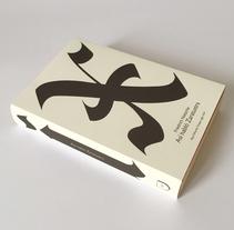 Clásicos del siglo XIX - Diseño editorial. Um projeto de Design editorial de Nando Vivas         - 14.09.2016