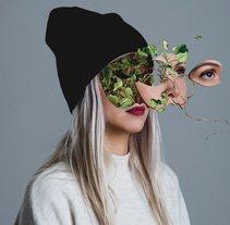 Blooming Inside. Un proyecto de Fotografía, Dirección de arte y Post-producción de Germán Pardo - 18-09-2016