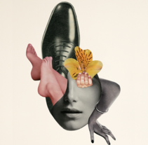 Miscelánea. Un proyecto de Ilustración, Diseño editorial, Bellas Artes, Diseño de interiores y Collage de Rebeka Elizegi  - 22-09-2016