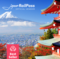 Japan Rail Pass @ JRailPass.com. A UI / UX, Design Management, Information Architecture, Marketing, and Product Design project by Carlos Ponce de León         - 26.09.2016