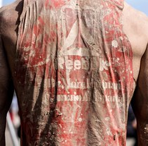 Spartan Race. A Photograph, and Events project by DANIEL DEL RIO GARCIA         - 30.09.2016