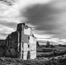 El hombre es el único ser sensible que se destruye a sí mismo en estado de libertad. . A Photograph project by Alberto Herrero Melgar - 03-01-2014