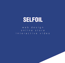 AMES-SELFOIL Website. A Design, Design Management, Interactive Design, Multimedia, Web Design, and Web Development project by Marc Cormand Fernandez         - 06.10.2016