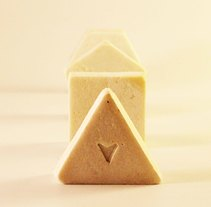Regular soap. A Product Design project by Jorge Velasco Perez         - 16.10.2016
