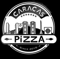 caracaspizza.com. Um projeto de Web design e Desenvolvimento Web de René Huber         - 17.10.2016