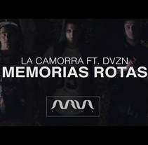 "Videoclip ""La Camorra"" . A Music, Audio, Photograph, Film, Video, TV, Architecture, Film Title Design, Lighting Design, Post-Production, T, pograph, and Video project by Carlos Rodríguez Nava         - 30.09.2016"