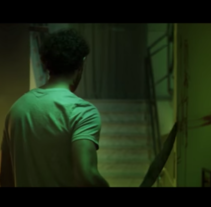 FRAMED - Ayudante Arte. A Film project by Alexandra Berruezo         - 21.10.2016
